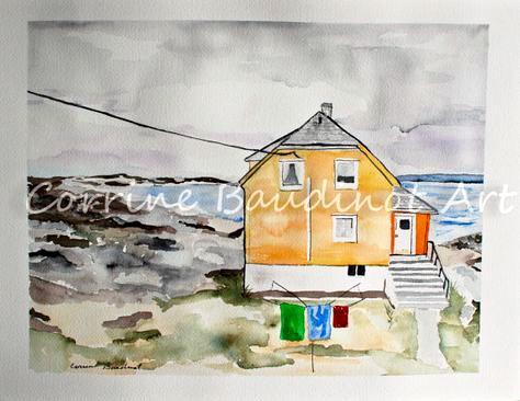seahouse