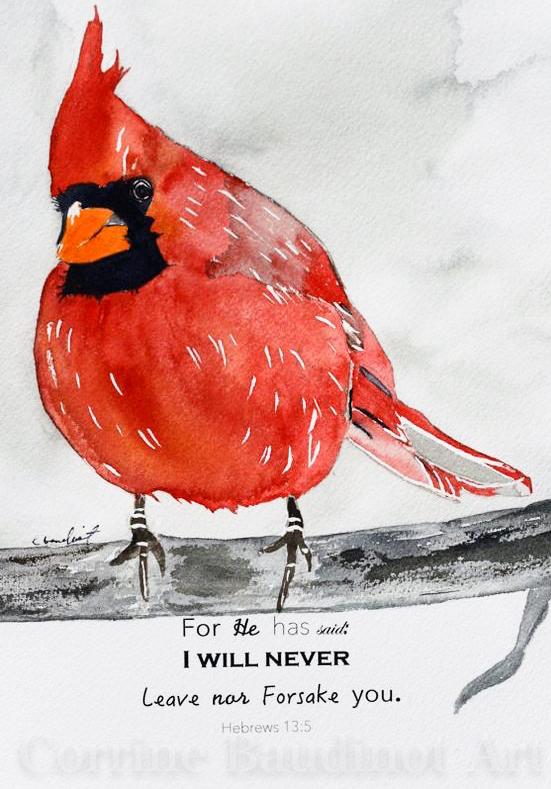cardinal word